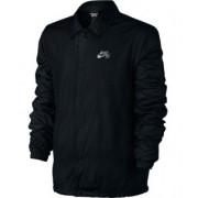 Jaqueta Nike SB - Shield Coaches Black/Cool Grey