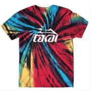 Camisa Lakai - Básica Especial Tie Dye