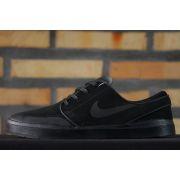 Tênis Nike SB - Stefan Janoski Hyperfeel XT Black/Black-Anthracite