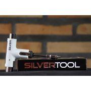 Silver Tool - White Tool