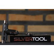 Silver Tool - Black