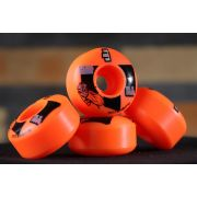 Roda Moska Orange Rock 51mm