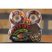 Roda Spitfire - Ellington Sweet Dreams White 53mm