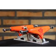 Truck Royal - Stage IV Orange 139mm