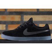 Tênis Nike SB - Zoom Eric Koston Flash-Black/Black