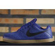 Tênis Nike SB - Paul Rodriguez CTD LR DP Royal Blue/Blk-Gm