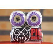 Roda Pig Wheels Rallies 51mm