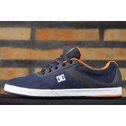 Tênis DC Shoes - Mike Mo Capaldi S Blue/Grey