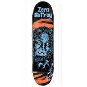 """Shape Zero - John Rattray Horror 8.125"""""""