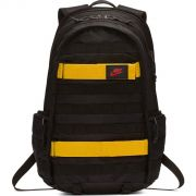 Mochila Nike SB - RPM Backpack Black/University Red
