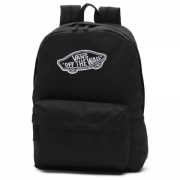Mochila Vans - WM Realm Backpack Black