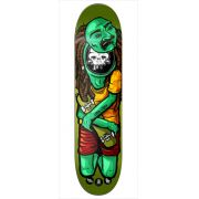 Shape Wood Light - Fiber Glass Rasta 7.75