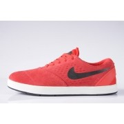 Tênis Nike SB - Eric Koston 2 LT Crimson/Black-Crystal Mint