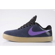 Tênis Nike SB - Paul Rodriguez CTD LR Obsidian/Hyper Grape-Black