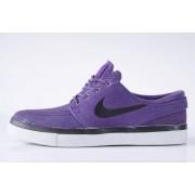 Tênis Nike SB - Zoom Stefan Janoski PR SE Court Purple/Blk-Lght