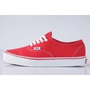 Tênis Vans - U Authentic Red