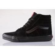 Tênis Vans - UA SK8-Hi Black/Black