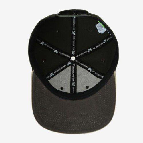 ... Boné Nike SB - Icon Pro Snapback Verde - No Comply Skate Shop ... bac0e3fef2
