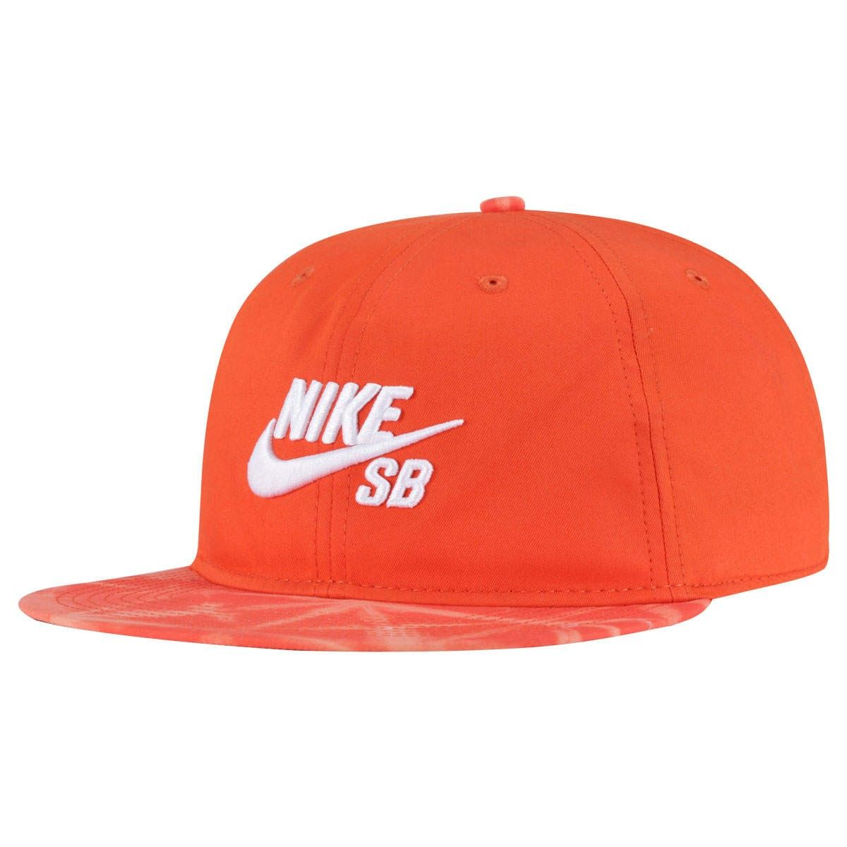 Boné Nike SB - Performance Seasonal Strapback Orange  - No Comply Skate Shop