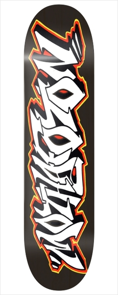 "Shape Foton - Maple Mothafoton 7.75""  - No Comply Skate Shop"