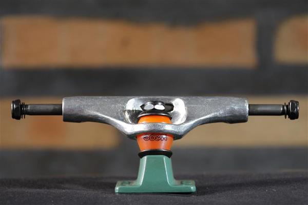 Truck Crail Hi 127 Tipografia Enxa  - No Comply Skate Shop