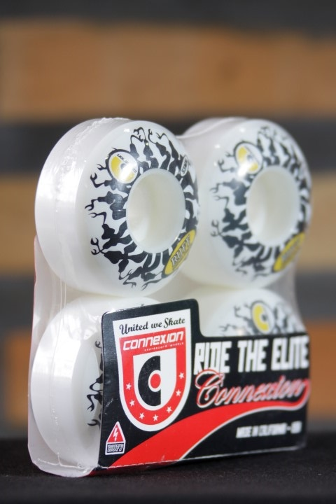 Roda Connexion - RUFF 53mm  - No Comply Skate Shop