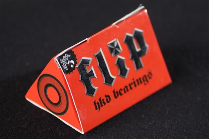 Rolamento Flip HKD Abec 5  - No Comply Skate Shop