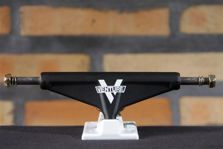 Truck Venture Salt & Peper 5.25 Hi  - No Comply Skate Shop