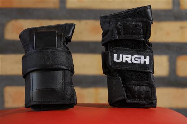 Kit Proteção Urgh  - No Comply Skate Shop