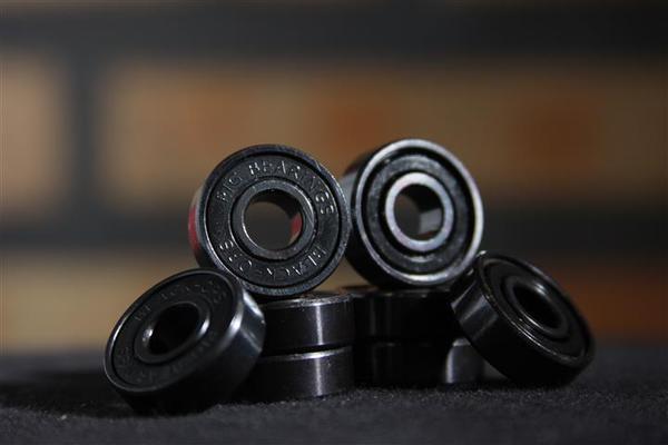 Rolamento Pig Black Ops  - No Comply Skate Shop