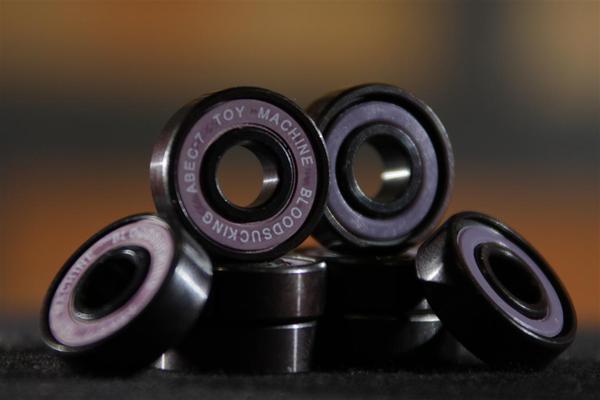 Rolamento Toy Machine Abec 7  - No Comply Skate Shop