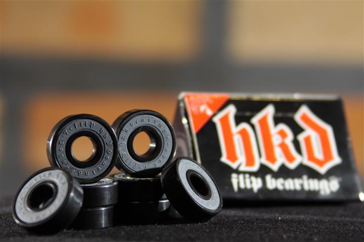 Rolamento Flip HKD Abec 7  - No Comply Skate Shop