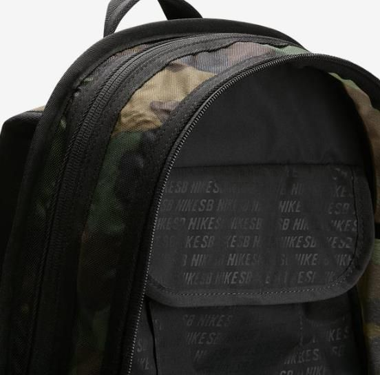 Mochila Nike SB  - RPM GFX Iguana/Black  - No Comply Skate Shop