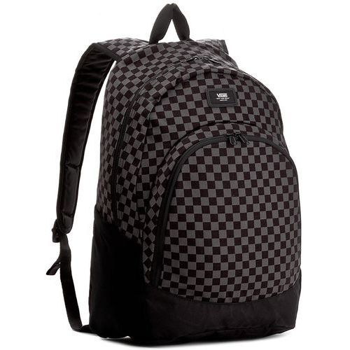 Mochila Vans - Van Doren Original Backpack Black-Charcoal  - No Comply Skate Shop
