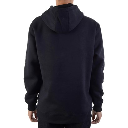 Moletom Vans - MN OTW Pullover Fleece Black  - No Comply Skate Shop