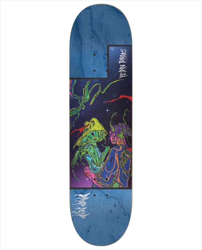 "Shape Dropdead - Maple Série Penny Pro Pedro Barros 8""  - No Comply Skate Shop"