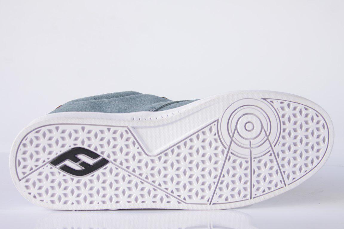 Tênis Freedom Fog - Aero Cobalto  - No Comply Skate Shop