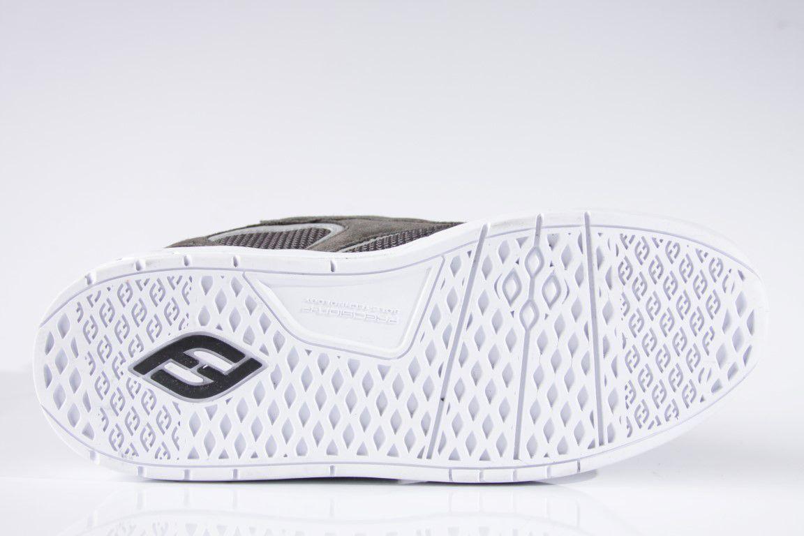Tênis Freedom Fog - Elect Pro Grafite  - No Comply Skate Shop