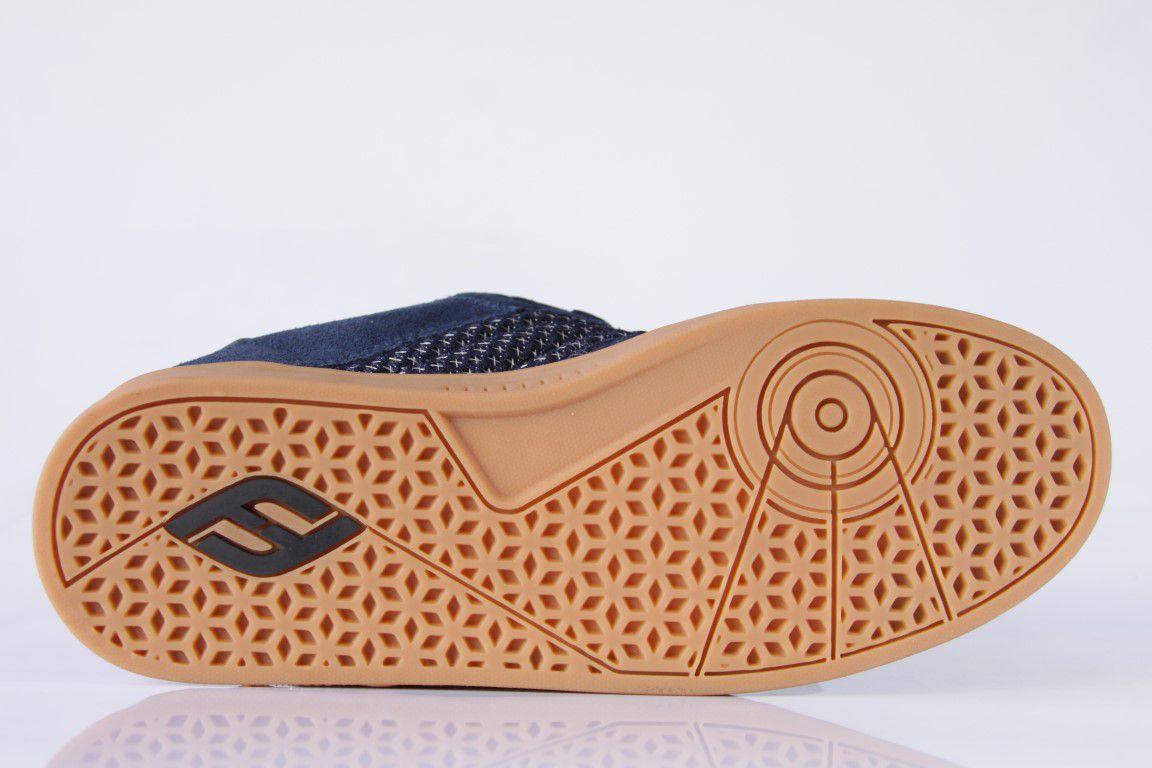 Tênis Freedom Fog - Mit Marinho  - No Comply Skate Shop