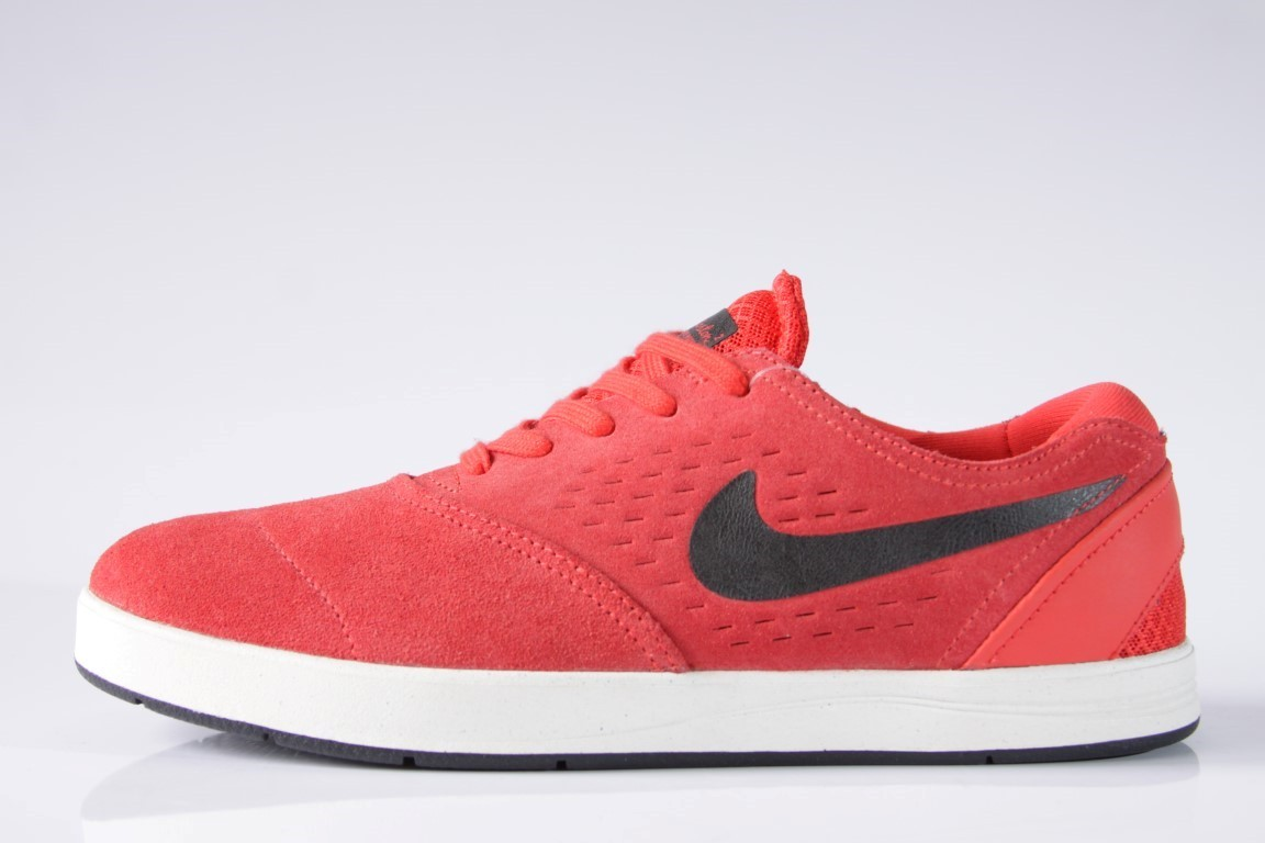 Tênis Nike SB - Eric Koston 2 LT Crimson Black-Crystal Mint - No ... 6cc2fefa0aa08