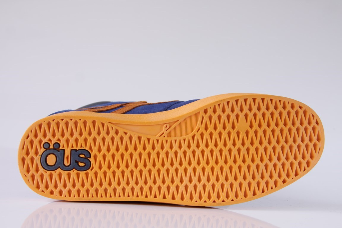 Tênis Öus - Vidal Royal Uni ao Cubo  - No Comply Skate Shop