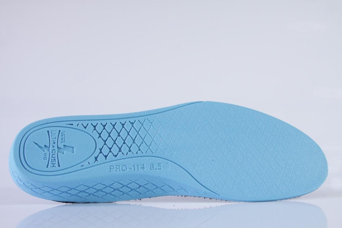 b51995cab ... Tênis Vans - MN SK8-Mid Pro Black White - No Comply Skate Shop