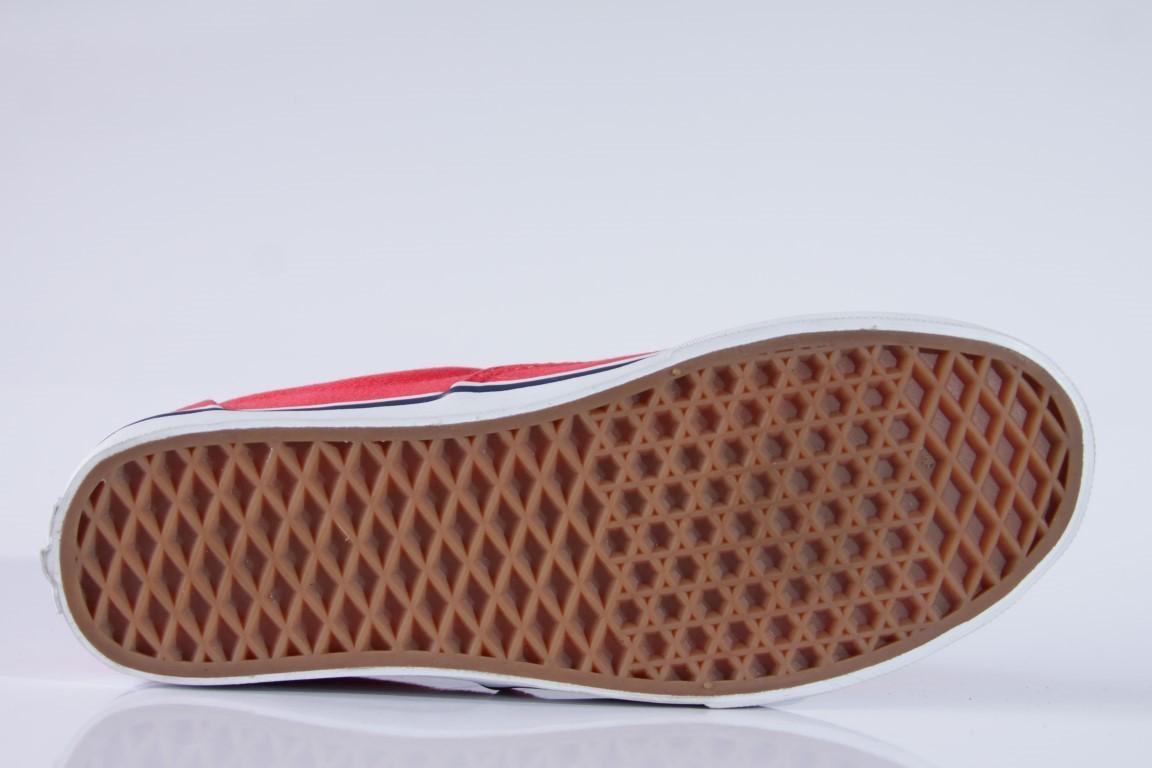 Tênis Vans - U LPE (Herringbone) Formula One  - No Comply Skate Shop