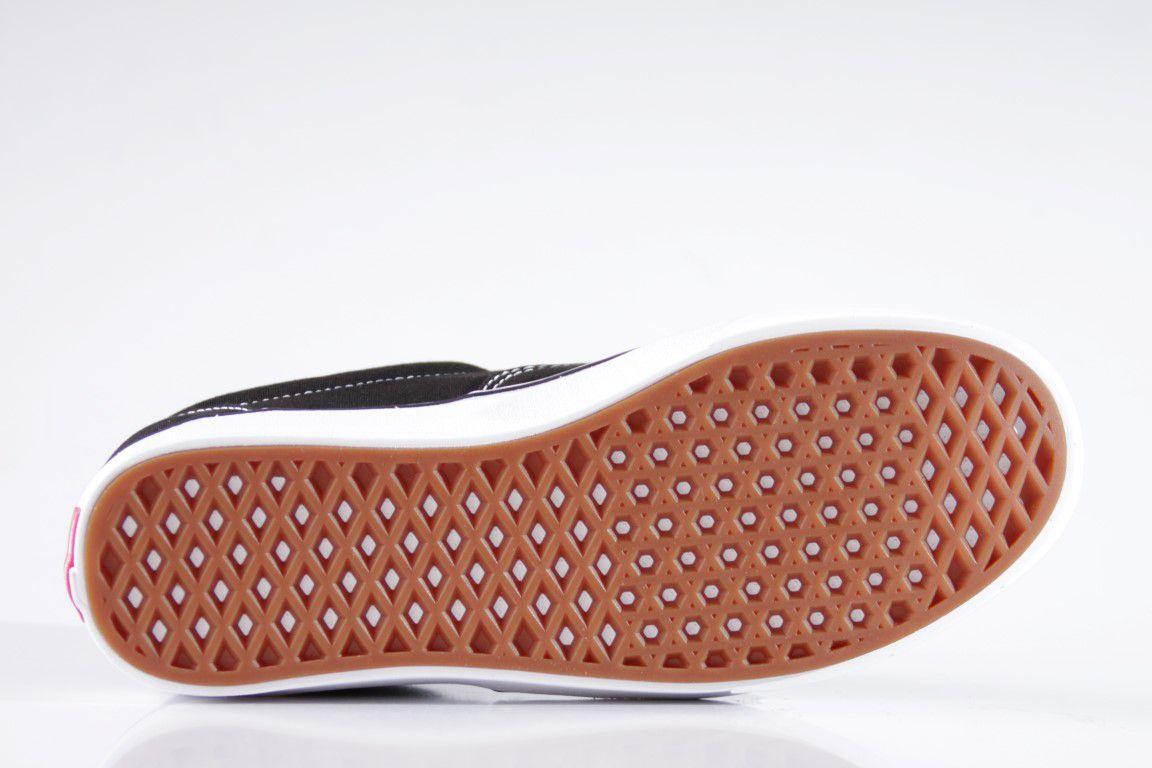 604deee616d ... Tênis Vans - UA Comfycush Era Black True White - No Comply Skate Shop