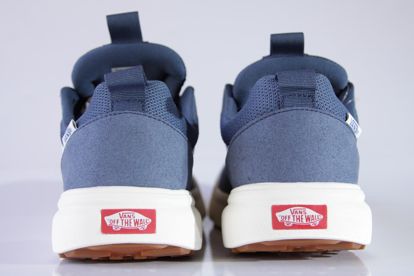 ce81df85125 ... Tênis Vans - UA Ultrarange Rapidweld (Salt Wash) Dark Denim - No Comply  Skate ...