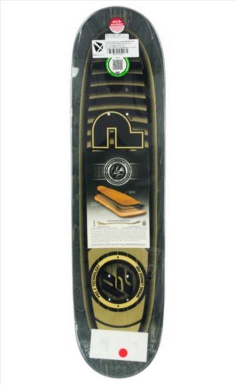 """Shape Flip Oliveira Odyssey P2 8.13""""  - No Comply Skate Shop"""