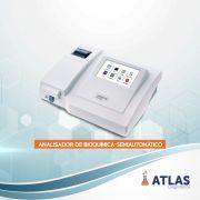 analisador semi automatico BA 88/100 DIGITAL