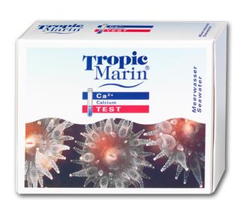 Teste Calcio Tropic Marin 28120 p/ Marinho  - KZ Power