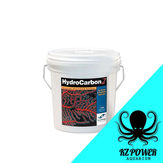 Hydrocarbon 2 Carvão Ativado P/ Aquarios Doce Marinho 4000ml  - KZ Power
