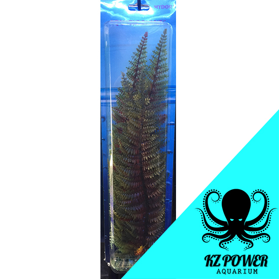 Planta Artificial P/ Aquarios 40cm Mydor 4019 - KZ Power